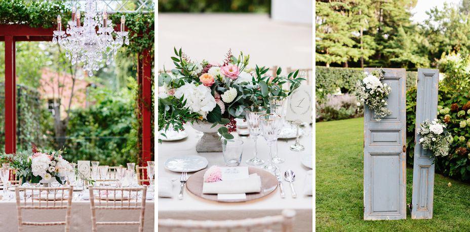 mariage-var-chic-elegant-peche-rouge-vert-organique-jardin-villa-provence-mer-bigday5