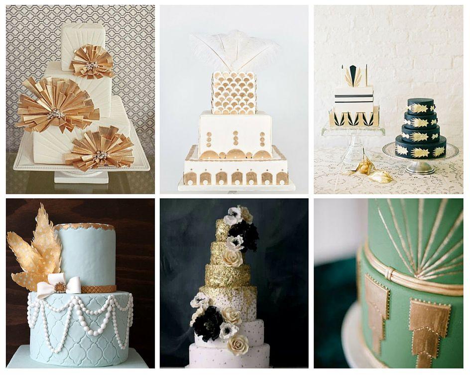 mariage ann es 20 art d co et gatsby cotton bird le blog. Black Bedroom Furniture Sets. Home Design Ideas
