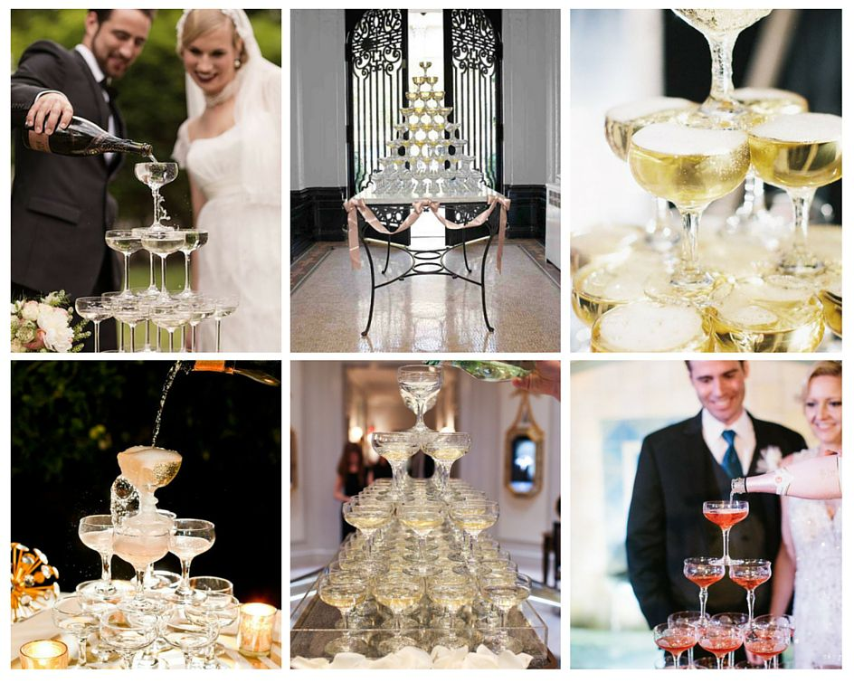 mariage annees 20 tour de champagne