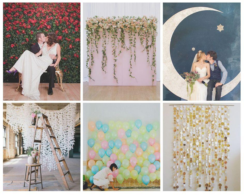 photobooth background