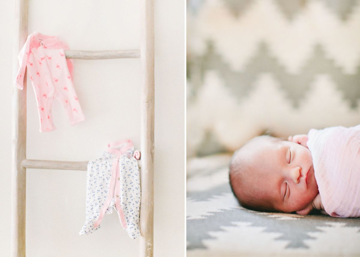 fabriquet de lingette bébé