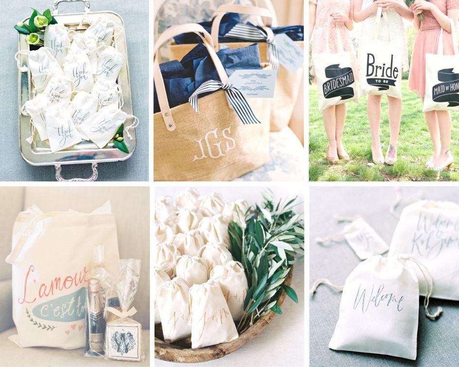 idees cadeaux invites tote bag