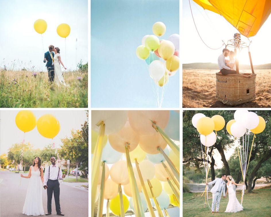 mariage jaune 1