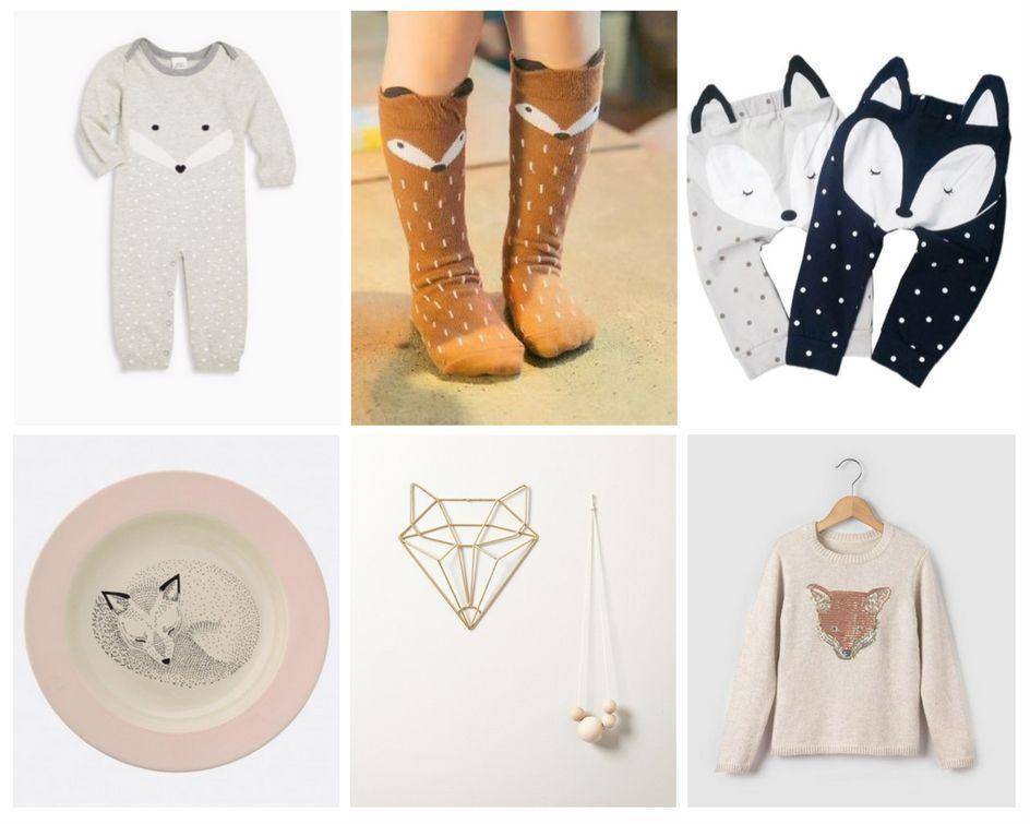 sélection shopping maître renard 3