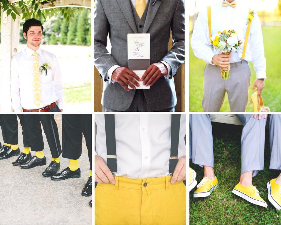mariage jaune 11