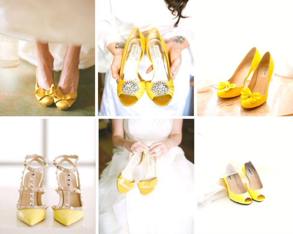 mariage jaune 14