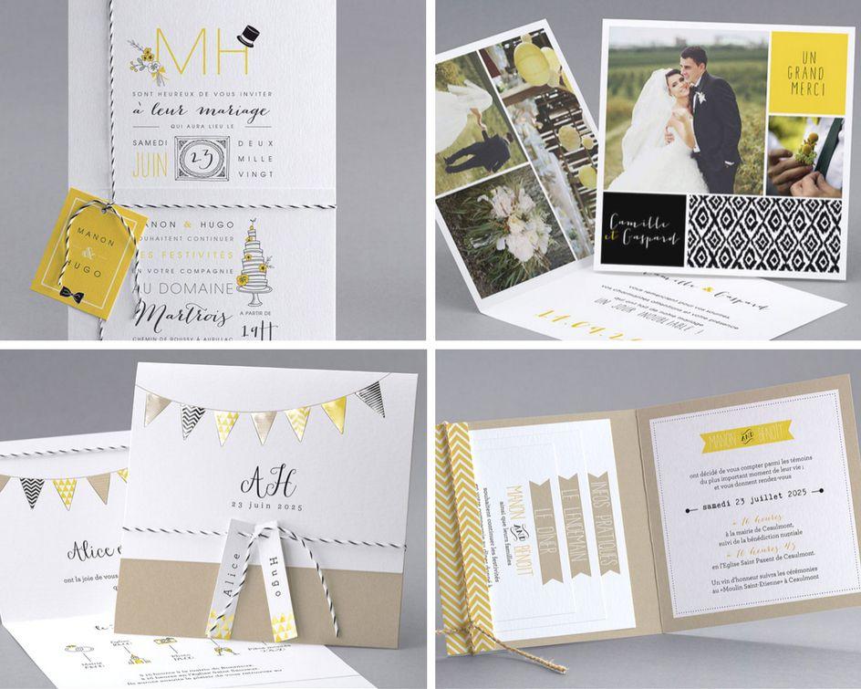 mariage jaune 17