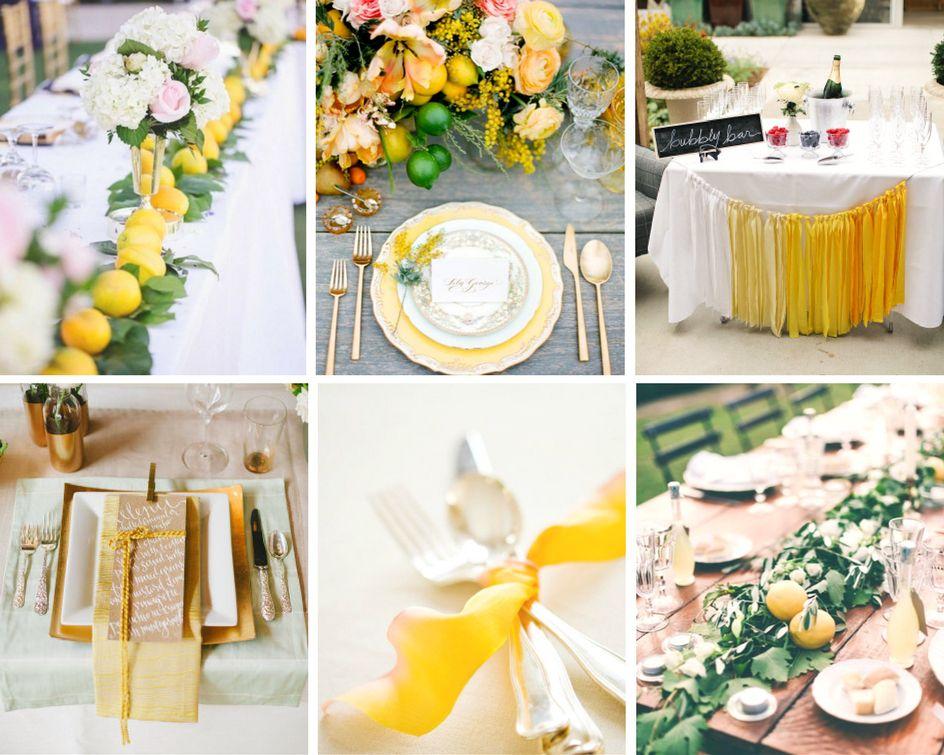 mariage jaune 3