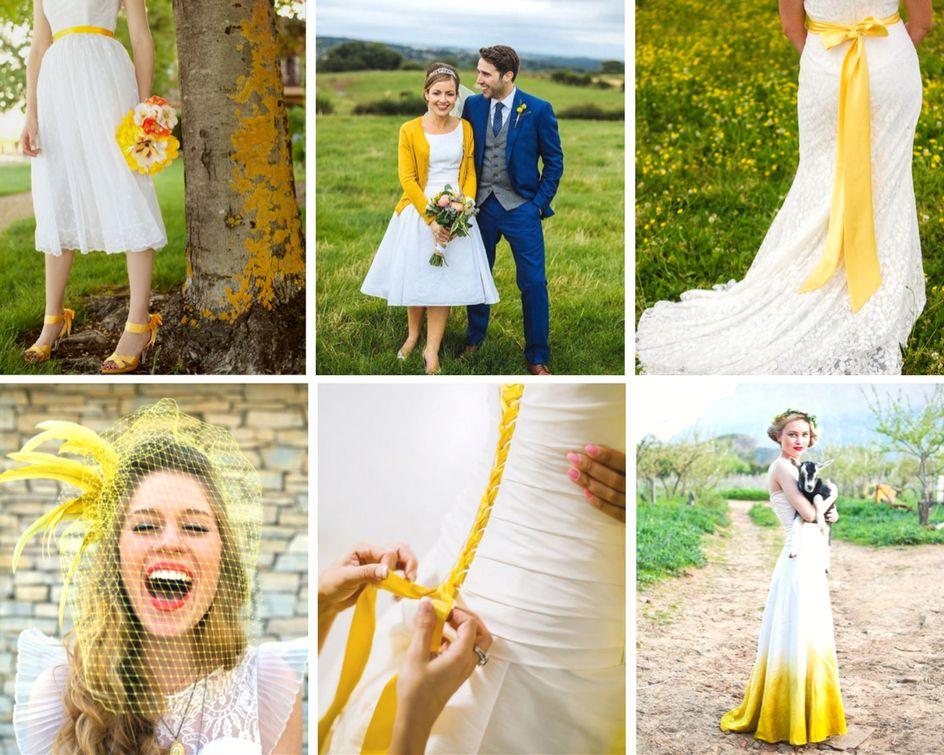 mariage jaune 4