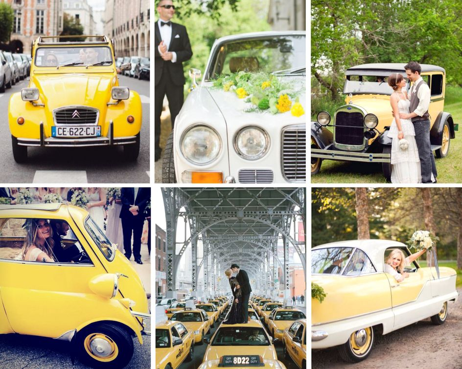mariage jaune 5