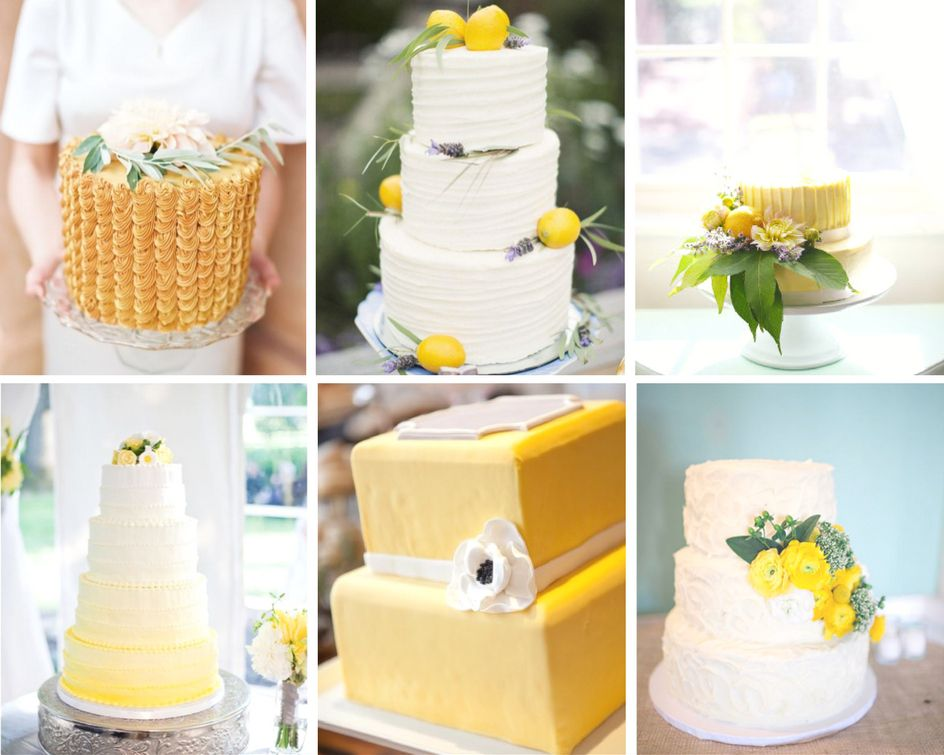 mariage jaune 8