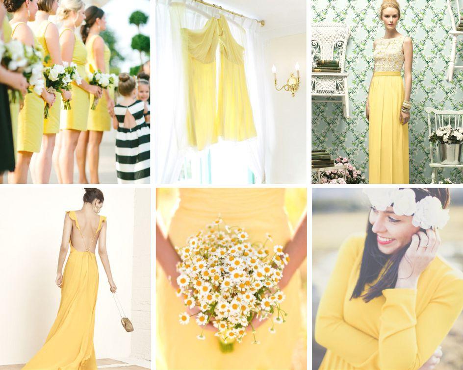 mariage jaune 9