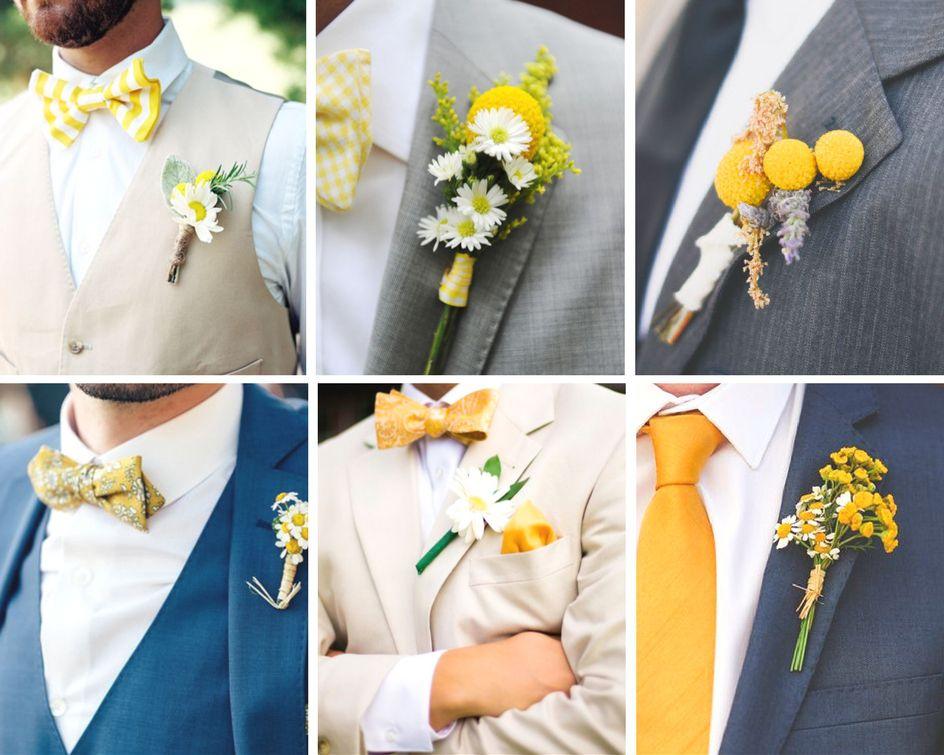 mariage jaune 10
