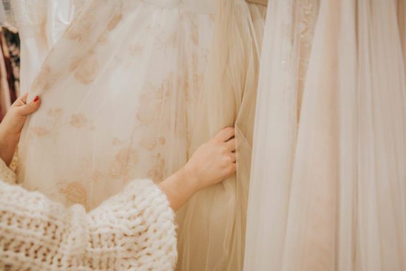 trouver la robe parfaite