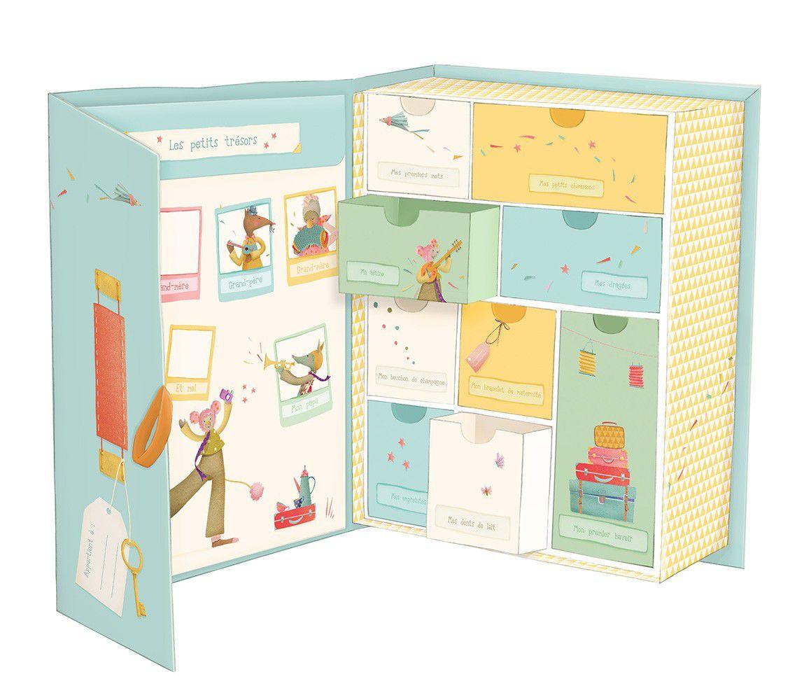 23bd267803699 10 idées pour un cadeau de naissance original