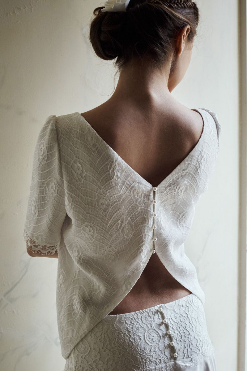 Interview cr atrice mathilde marie cotton bird le blog for Concepteurs de robe de mariage australien en ligne