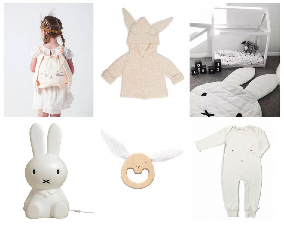 sélection bunny 1