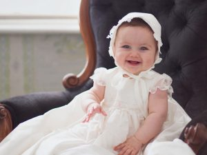 organiser un baptême bébé