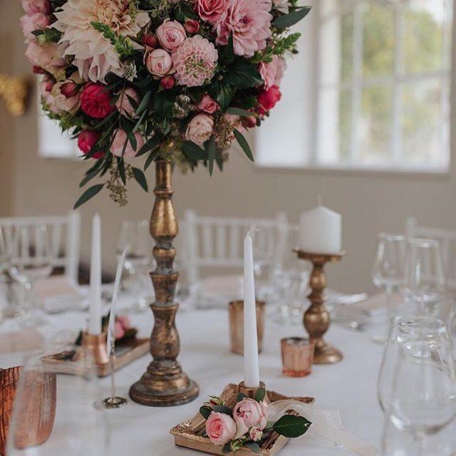 Inspiration et mise en beaut florale par Helene dehellip