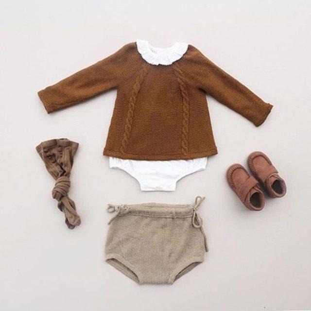 Une petite tenue parfaite   Photo pinterest  kidsclothinghellip