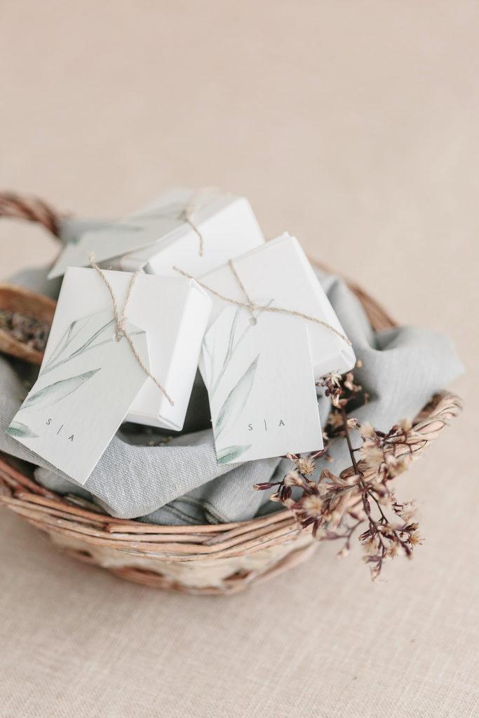 20 1 Originele Trouwbedankjes Voor Jullie Gasten Cotton Bird
