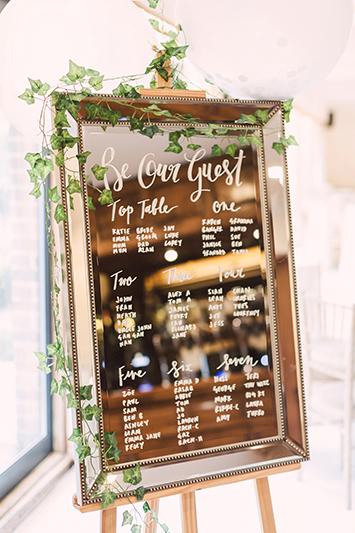32 Idées Pour Un Plan De Table Original Cotton Bird Le Blog